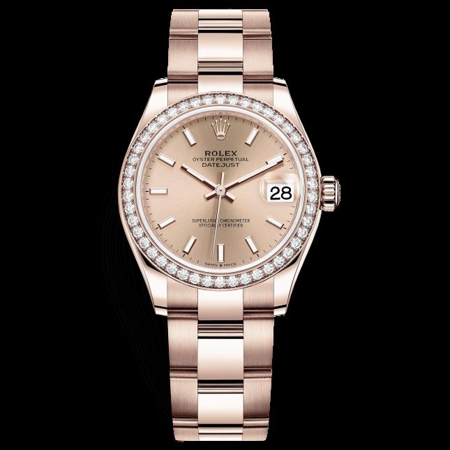 Rolex Datejust 31 278285RBR-0017