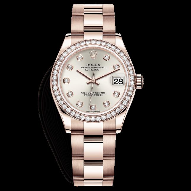 Rolex Datejust 31 278285RBR-0019