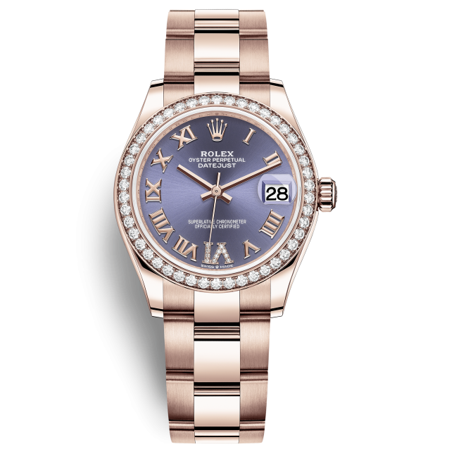 Rolex Datejust 31 278285RBR-0022