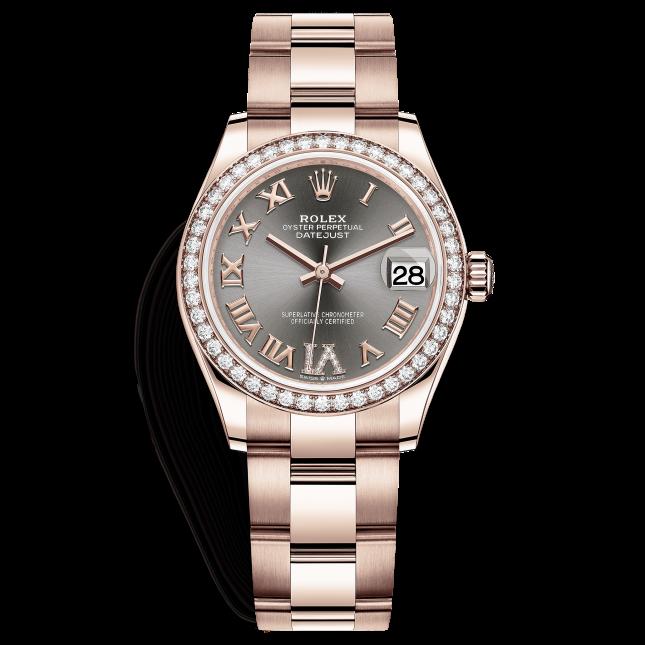 Rolex Datejust 31 278285RBR-0026