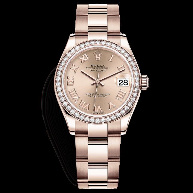 Rolex Datejust 31 278285RBR-0028