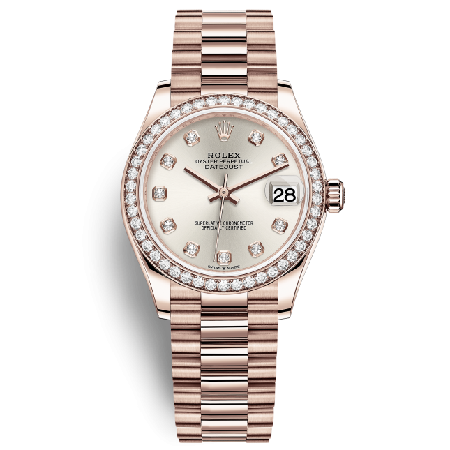 Rolex Datejust 31 278285RBR-0030