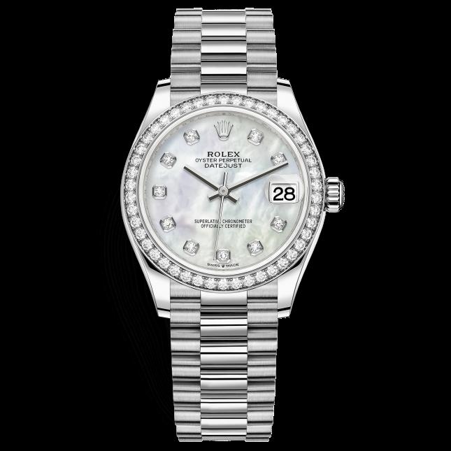 Rolex Datejust 31 278289RBR-0005