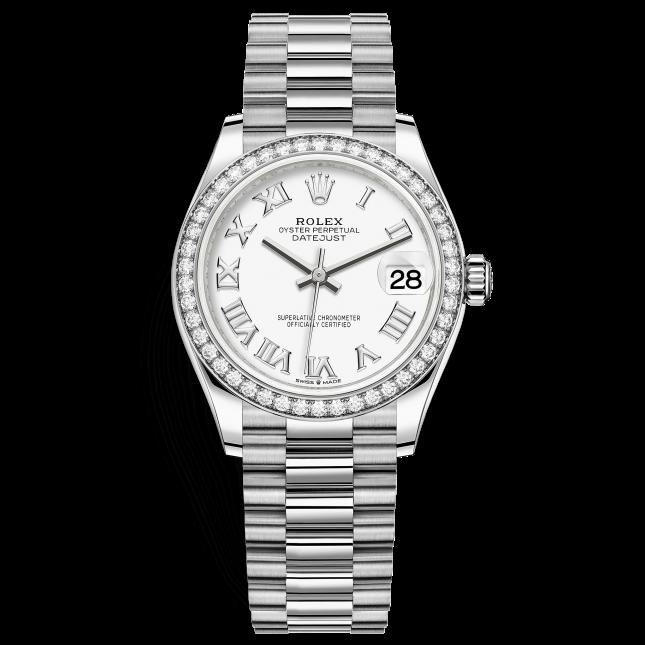 Rolex Datejust 31 278289RBR-0007
