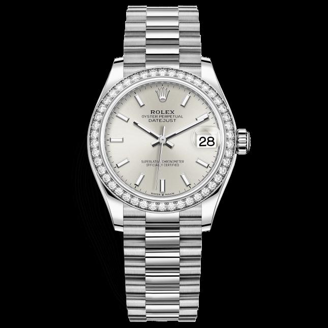 Rolex Datejust 31 278289RBR-0012