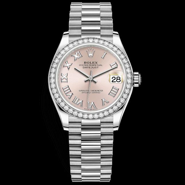 Rolex Datejust 31 278289RBR-0016