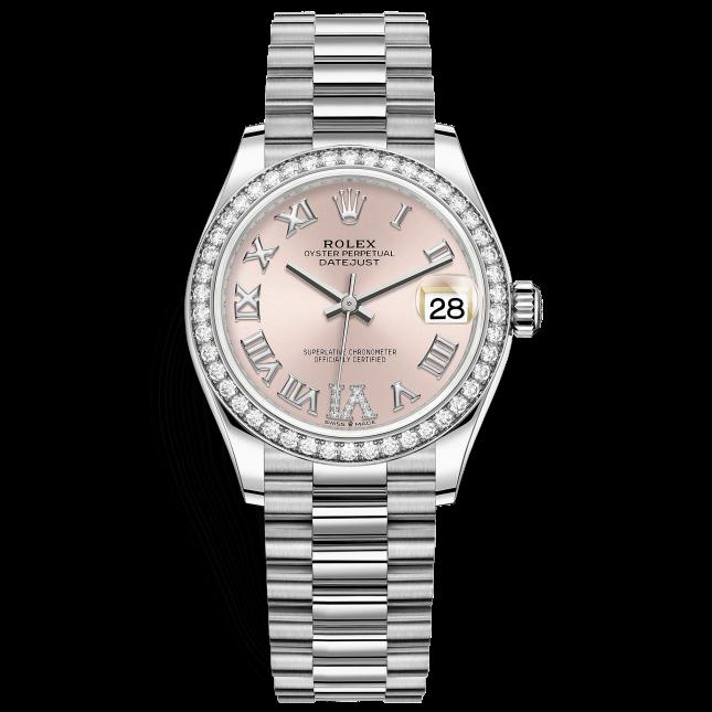 Rolex Datejust 31 278289RBR-0018
