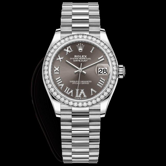 Rolex Datejust 31 278289RBR-0020