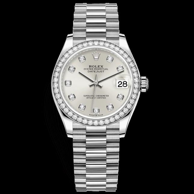 Rolex Datejust 31 278289RBR-0021