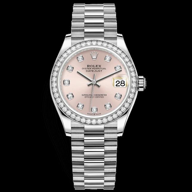Rolex Datejust 31 278289RBR-0022