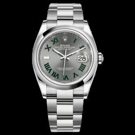 Rolex Datejust 36 126200-0018