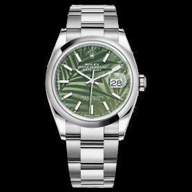 Rolex Datejust 36 126200-0020