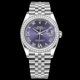 Rolex Datejust 36 126284RBR-0013