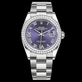 Rolex Datejust 36 126284RBR-0014