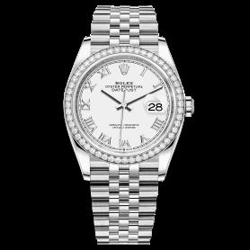 Rolex Datejust 36 126284RBR-0017