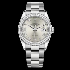 Rolex Datejust 36 126284RBR-0022