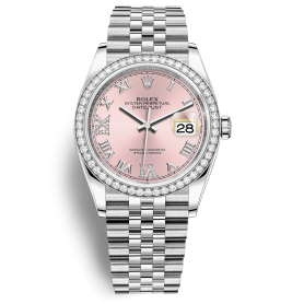 Rolex Datejust 36 126284RBR-0023