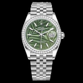Rolex Datejust 36 126284RBR-0039