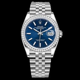 Rolex Datejust 36 126284RBR-0041