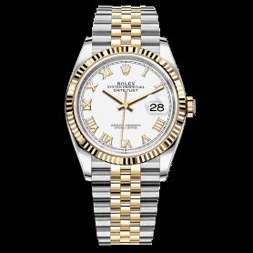 Rolex Oyster Datejust 36 126200-0029