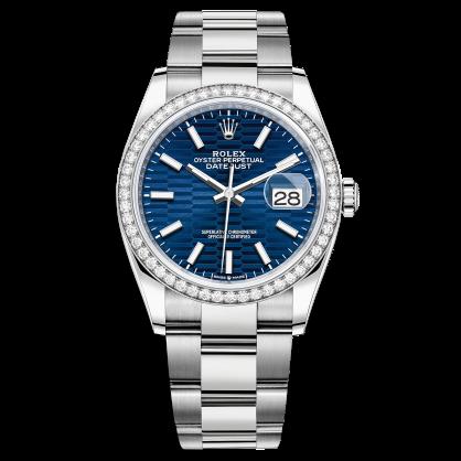 Rolex Datejust 36 126284RBR-0042