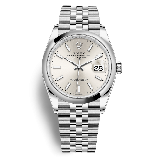 Rolex Datejust 36 126200-0001