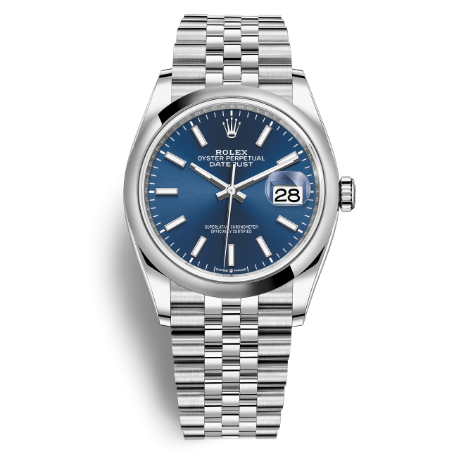 Rolex Datejust 36 126200-0005