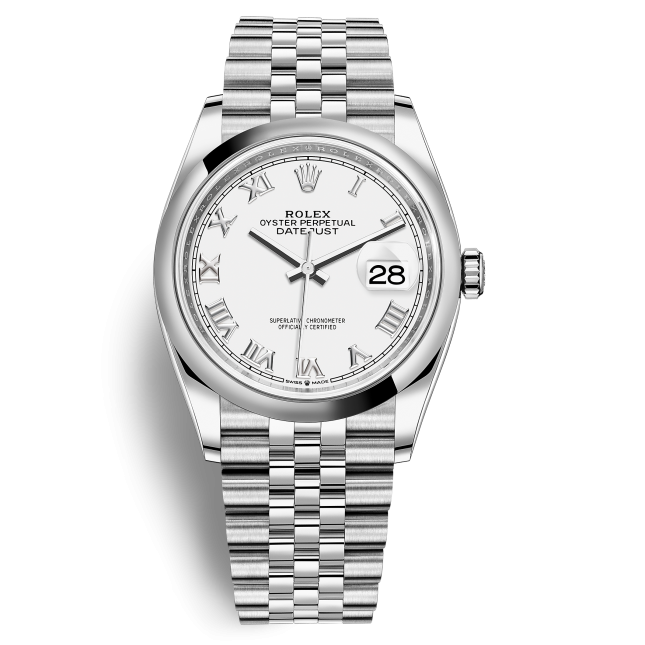 Rolex Datejust 36 126200-0007