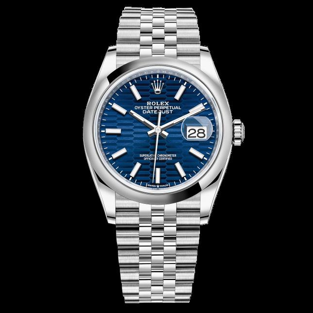 Rolex Datejust 36 126200-0021