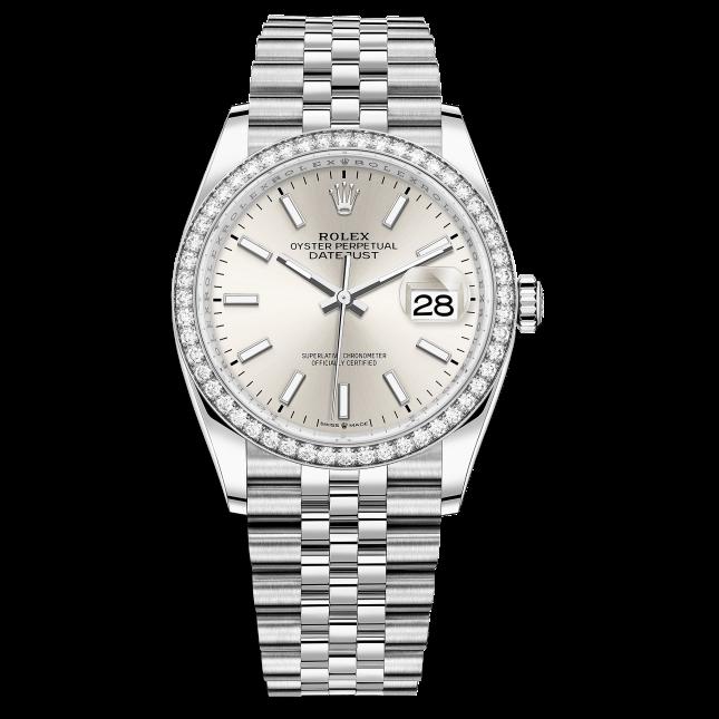 Rolex Datejust 36 126284RBR-0005