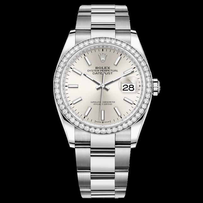 Rolex Datejust 36 126284RBR-0006