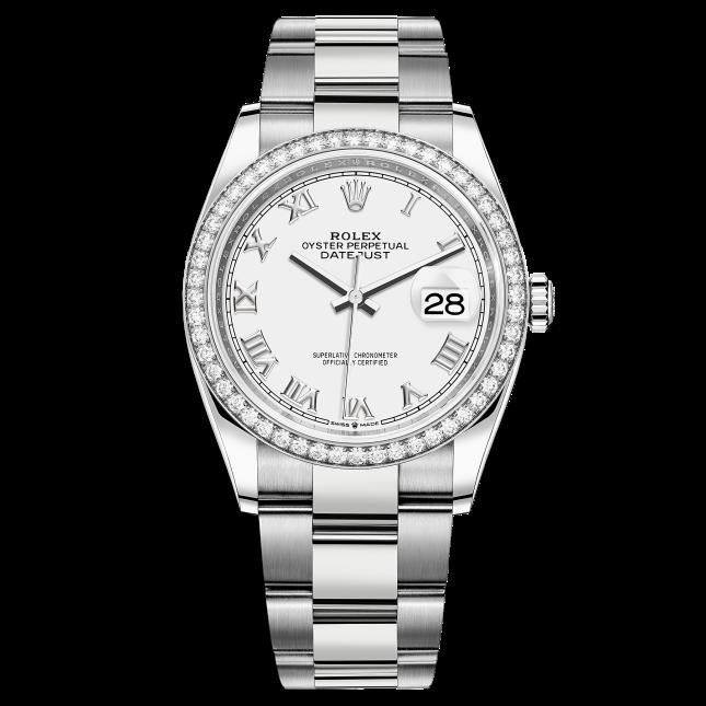 Rolex Datejust 36 126284RBR-0018