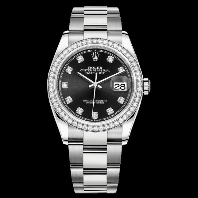 Rolex Datejust 36 126284RBR-0020