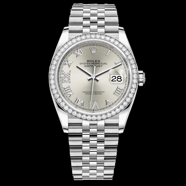 Rolex Datejust 36 126284RBR-0021