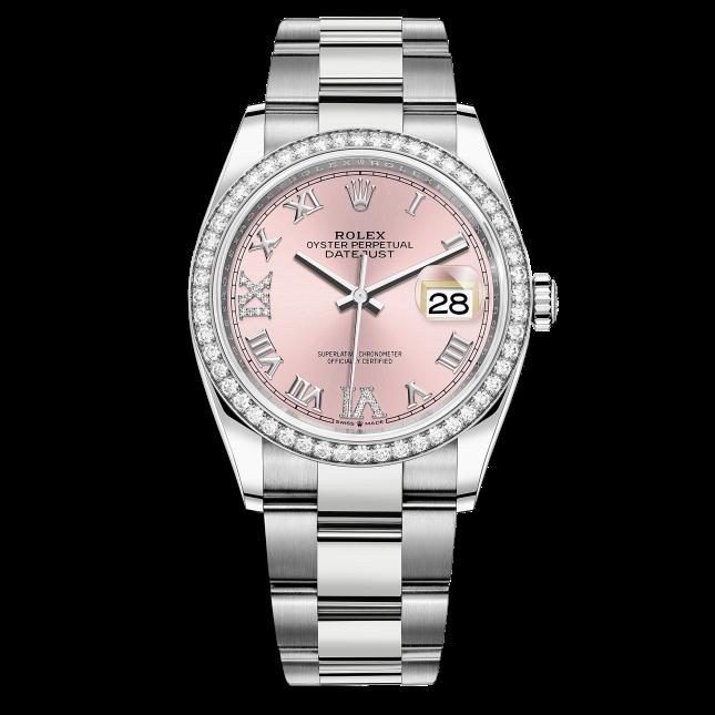 Rolex Datejust 36 126284RBR-0024