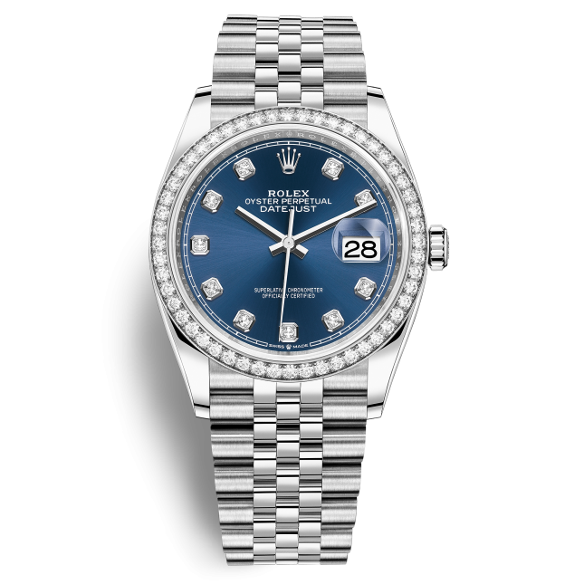 Rolex Datejust 36 126284RBR-0029