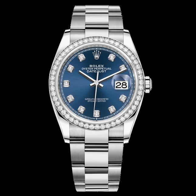 Rolex Datejust 36 126284RBR-0030
