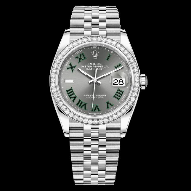 Rolex Datejust 36 126284RBR-0037
