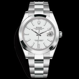 Rolex Datejust 41 126300-0005