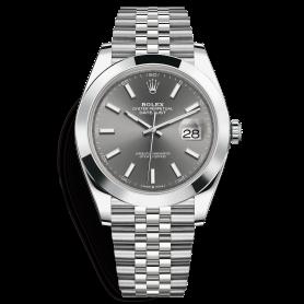 Rolex Datejust 41 126300-0008