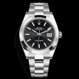 Rolex Datejust 41 126300-0011