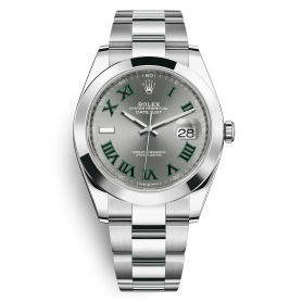 Rolex Datejust 41 126300-0013