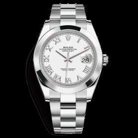 Rolex Datejust 41 126300-0015