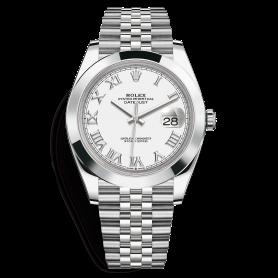 Rolex Datejust 41 126300-0016