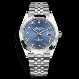 Rolex Datejust 41 126300-0018