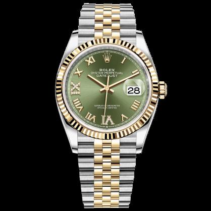 Rolex Datejust 36 126233