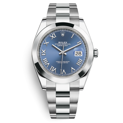 Rolex Datejust 41 126300-0017