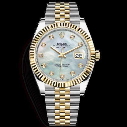Rolex Datejust 41 126333-0018