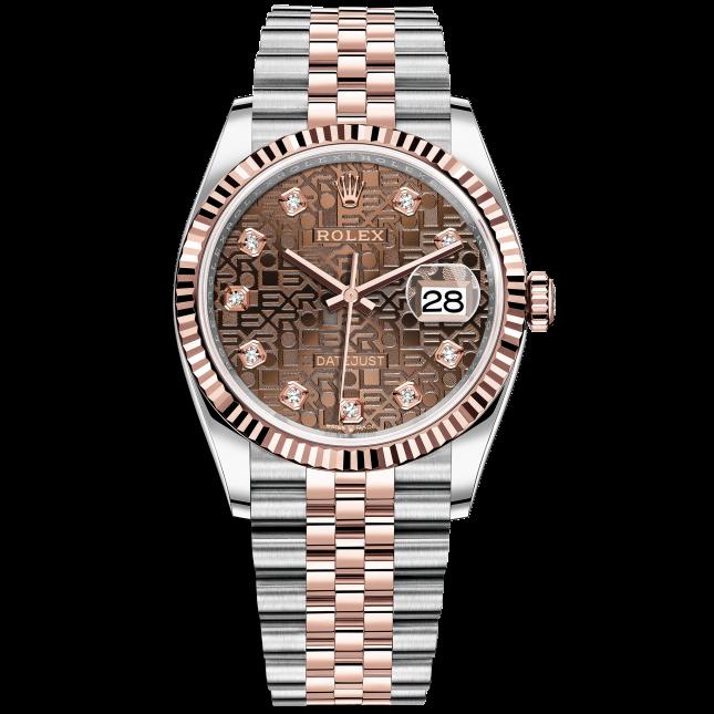 Rolex Datejust 36 126331