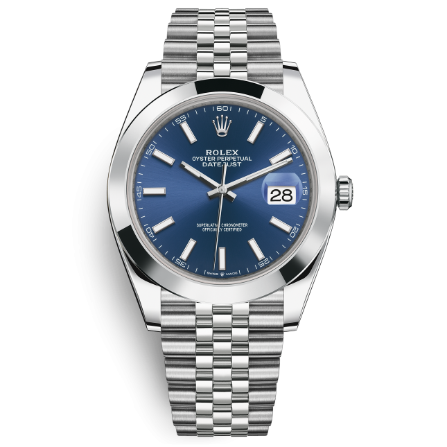 Rolex Datejust 41 126300-0002